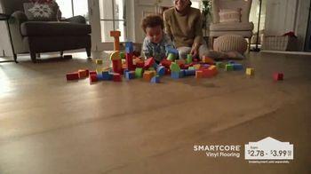 Lowe's TV Spot, 'Let's Talk About Floors: Free Carpet Installation'