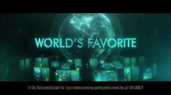 Bet365 TV Spot, 'World's Favorite Sports Book: Available in New Jersey' Featuring Aaron Paul - Thumbnail 9