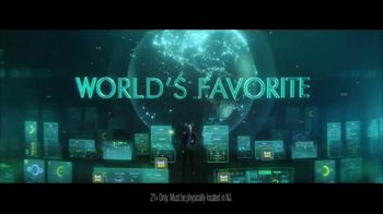 Bet365 TV Spot, 'World's Favorite Sports Book: Available in New Jersey' Featuring Aaron Paul - Thumbnail 2