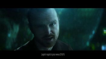 Bet365 TV Spot, 'World's Favorite Sports Book: Available in New Jersey' Featuring Aaron Paul - Thumbnail 7
