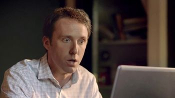 AT&T Internet Fiber TV Spot, 'Big Meeting: $35' - Thumbnail 3