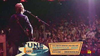 National Cattlemen's Beef Association CattleCon TV Spot, '2021 Nashville: Gaylord Opryland Resort' - Thumbnail 2