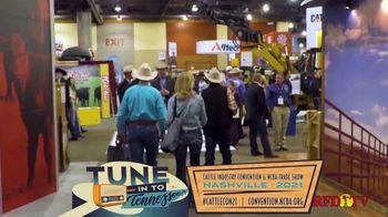 National Cattlemen's Beef Association CattleCon TV Spot, '2021 Nashville: Gaylord Opryland Resort' - Thumbnail 6
