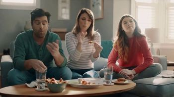 Frigidaire TV Spot, 'Air Fry in Your Oven: National Air Fry Day' - Thumbnail 6