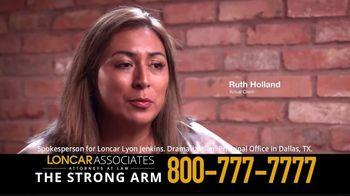 Loncar & Associates TV Spot, 'Ruth Holland' - Thumbnail 2