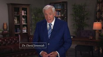My Faith Votes TV Spot, 'Concerned' Featuring David Jeremiah