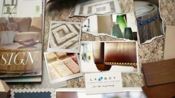 La-Z-Boy Buy More, Save More Event TV Spot, 'Up to 30% Off' - Thumbnail 1