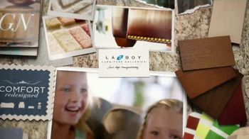 La-Z-Boy Buy More, Save More Event TV Spot, 'Up to 30% Off' - Thumbnail 2