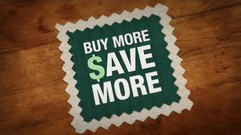 La-Z-Boy Buy More, Save More Event TV Spot, 'Up to 30% Off' - Thumbnail 4
