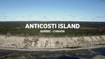 Sepaq TV Spot, 'Anticosti Island'