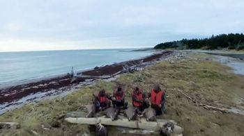 Sepaq TV Spot, 'Anticosti Island' - Thumbnail 1