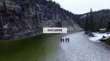 Sepaq TV Spot, 'Anticosti Island' - Thumbnail 5