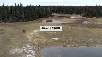 Sepaq TV Spot, 'Anticosti Island' - Thumbnail 6