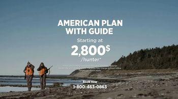 Sepaq TV Spot, 'Anticosti Island' - Thumbnail 8