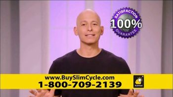SlimCycle TV Spot, 'Imagine One Machine: $39.99' - Thumbnail 10