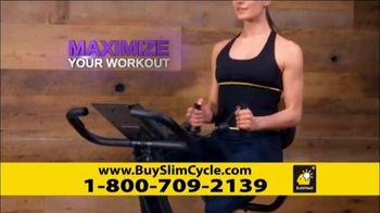 SlimCycle TV Spot, 'Imagine One Machine: $39.99' - Thumbnail 9