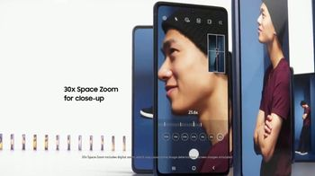 Samsung S20 FE 5G TV Spot, 'For the Fans' Song by BTS - Thumbnail 3