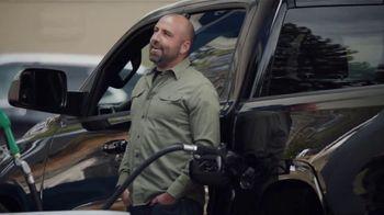 2020 Chevrolet Silverado TV Spot, 'Gas Pump: Fuel Efficiency' [T2] - 51 commercial airings