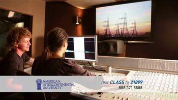 American InterContinental University TV Spot, 'Media Production' - Thumbnail 2