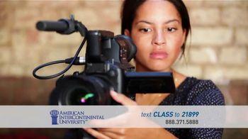 American InterContinental University TV Spot, 'Media Production' - Thumbnail 5