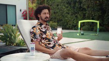 Bud Light Seltzer TV Spot, 'Dentro del cerebro de Chicharito: celebración de las papilas gustativas' [Spanish] - Thumbnail 8