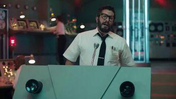 Bud Light Seltzer TV Spot, 'Dentro del cerebro de Chicharito: celebración de las papilas gustativas' [Spanish] - Thumbnail 4