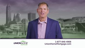 Union Home Mortgage TV Spot, 'Playoff Caliber Experience' Featuring Bernie Kosar