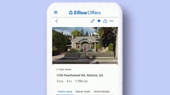 Zillow TV Spot, 'Offers' Song by Song by Malvina Reynolds - Thumbnail 2