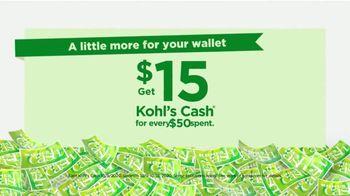 Kohl's Daily Wow Deals TV Spot, 'Toys, Bedding, Keurig' - Thumbnail 4