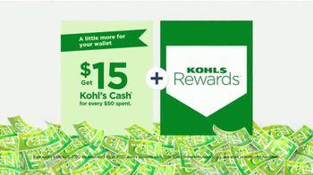 Kohl's Daily Wow Deals TV Spot, 'Toys, Bedding, Keurig' - Thumbnail 9