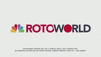 Rotoworld.com Edge+ Bet TV Spot, 'Find Your Edge' - Thumbnail 10