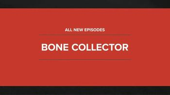 My Outdoor TV TV Spot, 'Bone Collector' - Thumbnail 10