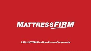 Mattress Firm TV Spot, 'Save $300 + $300 Instant Gift' - Thumbnail 9