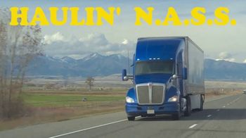 HBO Max TV Spot, 'Haulin' N.A.S.S.: New Adult Swim Shows' - Thumbnail 7