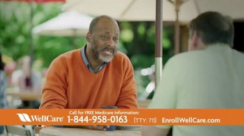 WellCare Health Plans TV Spot, 'Welcome to the Neighborhood'