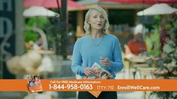 WellCare Health Plans TV Spot, 'Welcome to the Neighborhood' - Thumbnail 4