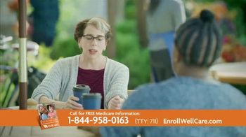 WellCare Health Plans TV Spot, 'Welcome to the Neighborhood' - Thumbnail 5