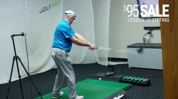 GolfTEC $95 Sale TV Spot, 'The New Normal: $95 Lesson or Fitting' - Thumbnail 8