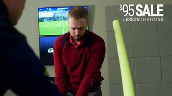 GolfTEC $95 Sale TV Spot, 'The New Normal: $95 Lesson or Fitting' - Thumbnail 9