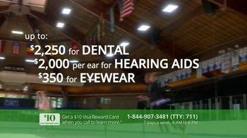 Aetna Allina Medicare Advantage TV Spot, 'Aging Actively: $10 Gift Card' Featuring Dorothy Hamill - Thumbnail 6