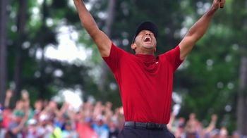 Rolex TV Spot, 'The Perfect Sport' Feat.Tiger Woods, Jack Nicklaus
