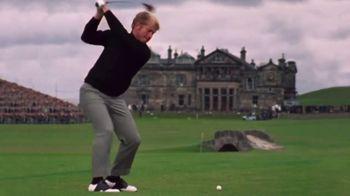 Rolex TV Spot, 'The Perfect Sport' - Thumbnail 3