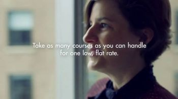 Western Governors University TV Spot, 'Reaching for More Without Spending More' - Thumbnail 9