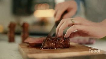Ninja Foodi Smart XL Grill TV Spot, 'The Grill That Grills for You' - Thumbnail 9