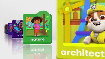 Noggin TV Spot, 'Architecture: Math and Science' - Thumbnail 3