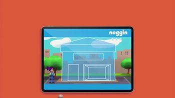 Noggin TV Spot, 'Architecture: Math and Science' - Thumbnail 4