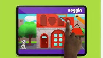 Noggin TV Spot, 'Architecture: Math and Science' - Thumbnail 5