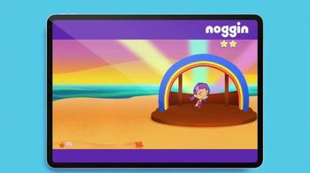 Noggin TV Spot, 'Architecture: Math and Science' - Thumbnail 7