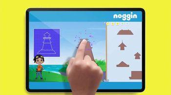 Noggin TV Spot, 'Architecture: Math and Science' - Thumbnail 9