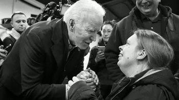 Biden for President TV Spot, 'Faith Through Dark Times'